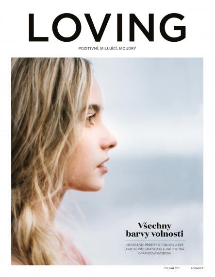 Aktuální číslo Loving